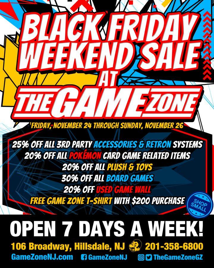 Ti9 Weekend Sale: Black Friday Weekend Sale